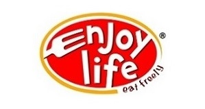 enjoy life rectangle