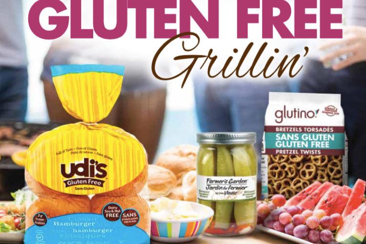 Gluten Free Grillin'