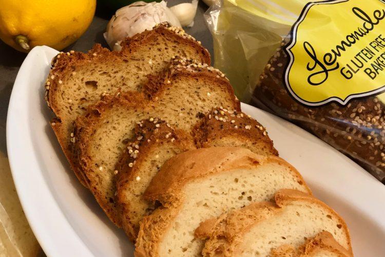 Here Comes The Bread
